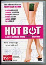 Hot Bot - R4 (DVD) Cynthia Kirchner