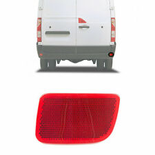OPEL / VAUXHALL MOVANO MK3 2010 ON RIGHT SIDE REAR BUMPER REFLECTOR
