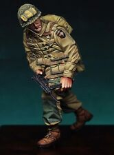 1/35 Scale Unpainted Resin Figure US Airborne Special Forces soldier WWII RARE