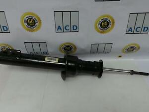 SHOCK ABSORBER PACKAGE. Suspension. Front P/N05183000AE