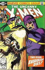X-MEN #142 ('81) @ 8.5 VF+ (DAYS OF FUTURE PAST PART 2) ULTRA BRIGHT/SHINY KEY