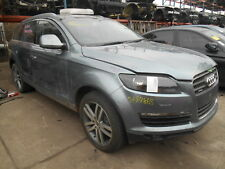 WRECKING 2007 AUDI Q7 BUG ENGINE JXX TRANSMISSION PANELS PARTS DOORS BONNET