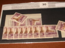 Norfolk Island SG 30 fine used single stamp only (30)