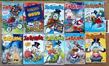ZIO PAPERONE nuova serie Disney Panini Comics scegli tra i 25 usciti finora