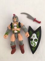 Vintage LJN  Advanced Dungeons & Dragons TSR Battle-Matic Drex Figure 1980s