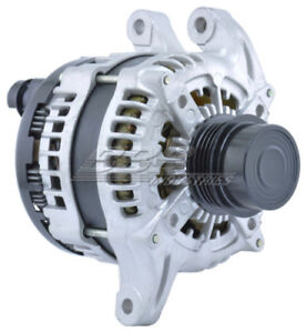 Remanufactured Alternator  BBB Industries  11664