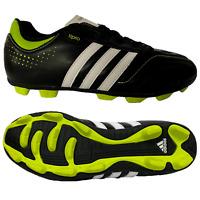 Adidas 11Questra TRX HG J Kinder Fußballschuhe Nocken Hard Ground NEU! OVP!