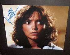 Karen Allen / Raiders Of The Lost Ark / Marion Ravenwood / Signed Photo