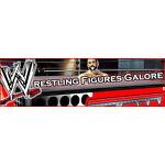 Wrestling Figures Galore