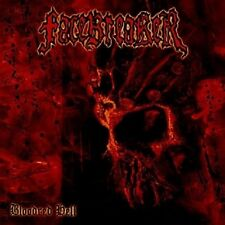 FACEBREAKER - Bloodred Hell  [Re-Release] CD