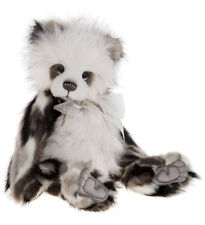 'Kerri' by Charlie Bears - jointed plush teddy bear - CB171757