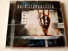 Dark Tranquillity Haven CD 2005 Century Media Brand New Sealed