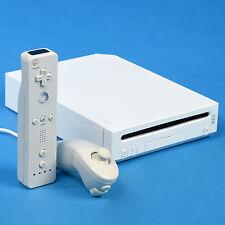 Nintendo Wii Sport Pack Konsole ►Remote &  Nunchuck Neu ►