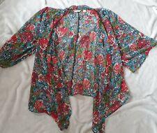 Ripe Maternity - Kimono M/overlay - Size Medium