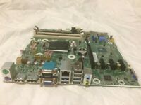 HP Prodesk 600 G2 SFF System motherboard LGA 1151 DDR4 795971-601 795231-001