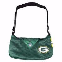 NFL Green Bay Packers Jersey Purse Women's Hand Bag