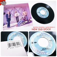 BIG STAR Feel / Mod Lang (unreleased) ARDENT power pop Alex Chilton NOS NM- 45