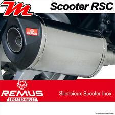 Tubo de escape Remus RSC Acero inoxidable Piaggio Vespa Sprint 125 i e 3V 14