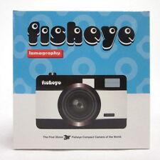 Lomography Fisheye 35mm Point & Shoot Film Camera