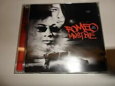 CD  Various  ‎– Romeo Must Die