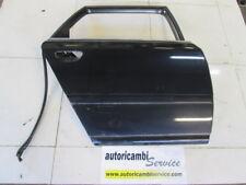 AUDI A6 SW 2.5 DIESEL AUT 132KW (2003) RICAMBIO PORTA POSTERIORE DESTRA LEGGERME