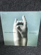 """Craig Armstrong - Sun On You (NEW 12"""" VINYL LP) Sealed. Freepost In Uk"""