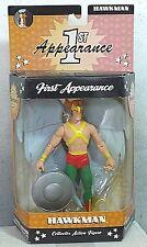 DC Direct 1st Appearance Hawkman W/Mini Comic Flash Comics #1 Action Figure MIP