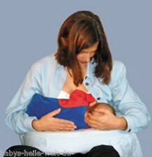 Klassisches Amerikanisches Stillkissen My Brest Friend und BabyWild  NEU-OVP
