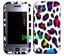 Fundas silicona/goma para teléfonos móviles y PDAs Samsung