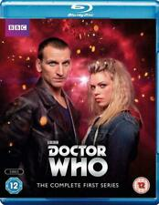 Doctor Who: Complete First Series 1 (Blu-Ray)