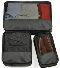 Luggage Packing Cube Bags Travel Organiser Storage Set