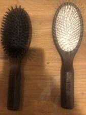 Ibiza Oval Brushes