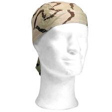 Headwrap 3 Farben Desert