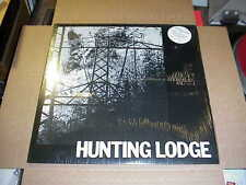 LP:  HUNTING LODGE - Will     NEW SEALED REISSUE 1983 INDUSTRIAL NOISE