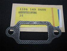 Stihl 070 090 Contra Auspuffdichtung 1106 149 0600