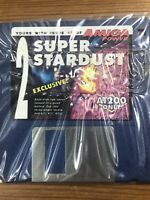Amiga Power Magazine cover disk 45 Super Stardust New Sealed