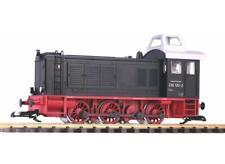 Piko G 37532g locomotora Diésel BR 236 120-2 con Kanzelneu & Emb.orig