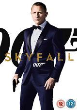Skyfall (DVD) Daniel Craig, Judi Dench, Javier Bardem, Ralph Fiennes