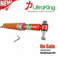 RTC Landcruiser 60 70 75 78 79 80 100 Steering Dampener Stabiliser Kit 1980-2007
