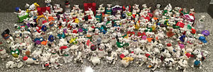 101 Dalmations McDonalds Toys - Lot Of 160 All Unique Some Duplicates Fast Ship