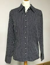"Haupt Femme,Size EUR 42 Tailored Shirt Measures 21"" Underarm To Underarm"