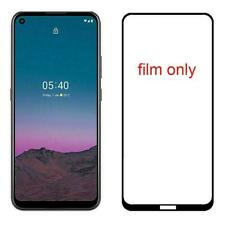 Tempered Glass Film Screen Protector Cover For Nokia Explosion-proof 5.4 E8R5