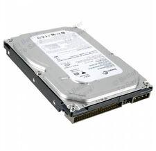 Hard Disk per Computer PC 3.5 160Gb IDE Segate HD Drive eide 7200RPM ATA DB25.3