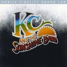 KC and the Sunshine Band by KC & the Sunshine Band (LTD. Vinyl),2011, Mobile Fid