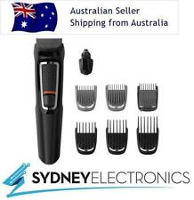 Philips Multigroom Rechargeable 8 Tools All In One Trimmer/ Groomer/ Nose/ Hair