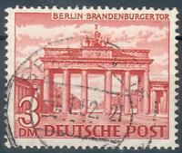 Berlin Lot Marken- Mi.-Nr.59o,64/67o,106o,120o, Michel 115€