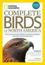 National Geographic Complete Birds of North America, 2nd Edition: Now Covering M