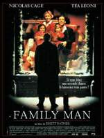 DVD Family Man Occasion