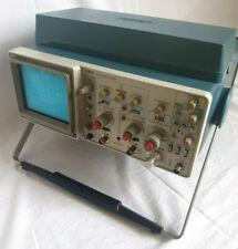 Tektronix 2215A 60MHz Oszilloskop