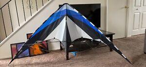 Levle One V-maxx Sports Kite